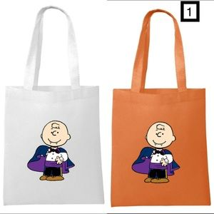 Handbags - NEW!! Snoopy, And Friends Tote Bags